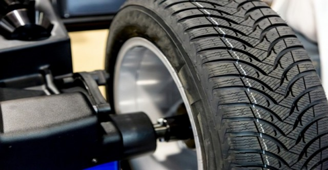 How To Bring Some Balance To (Tire) Life